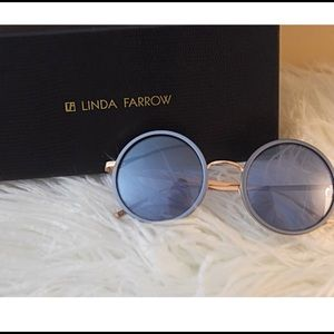 Authentic Linda farrow